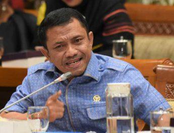 KomisiIX-Rahmat-Handoyo