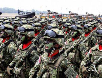 Militer-Indonesia