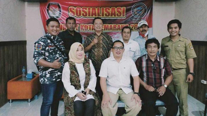 DPD-Sapu-Jagad-Sosialisasi-Pilwakot Semarang-suluh.id