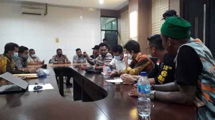 LSM-GMBI-Demo-PT-SGI-Bekasi-Suluh.id