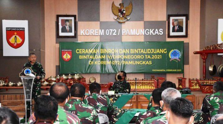 Binroh-dan-bintaljuang-Korem-072-pmk-Yogyakarta-suluh.id