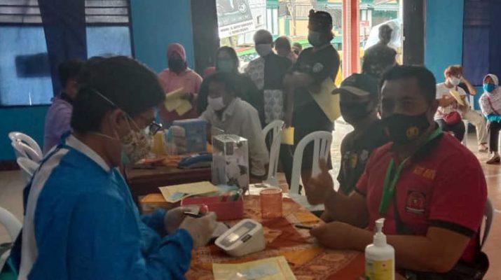 Giat Sosial Donor Darah Di Bandungan2