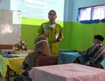 Pengawas Kemag Semarang