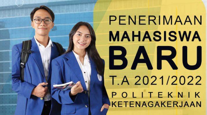 PMB Polteknaker 2021-2022