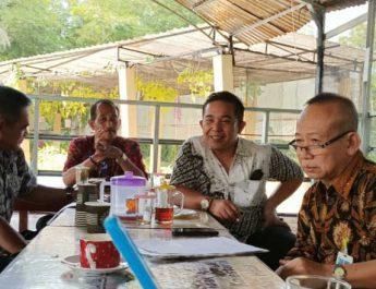AWPI membentuk PPKNI di Semarang