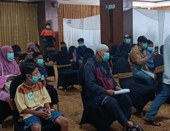Baznas Kota Semarang adakan Khitanan Massal-suluhdotid