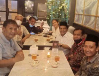 Diskusi FKSB Semarang
