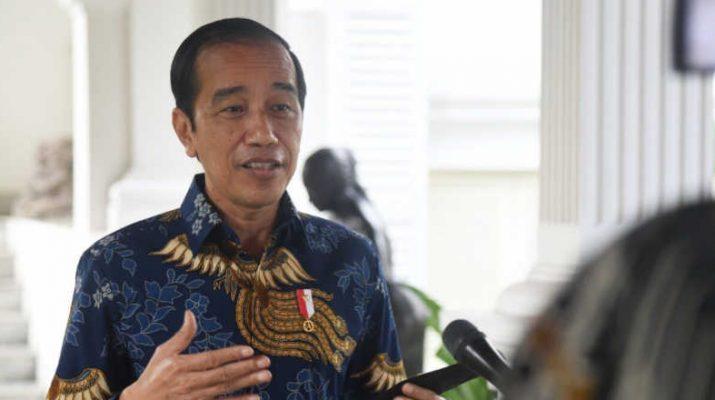 Presiden Joko Widodo BEM-UI-suluh