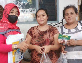 AWPI dan BAZNAS Bagi Daging Kurban Di Kota Semarang-suluh