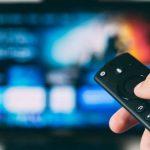 Ilustrasi Peralihan dari TV analog ke TV Digital