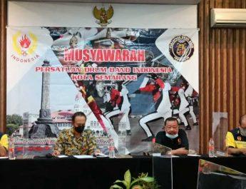 Muskot PDBI Kota Semarang 2021-Suluh