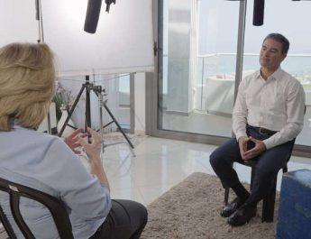Yossi Cohen di Channel 12 sabotase Nuklir Iran-slh