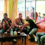 Pertemuan Rutin PAC PP Ungaran Timur