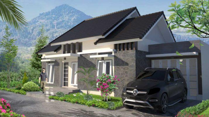 Desain rumah sebelum membangun-suluh